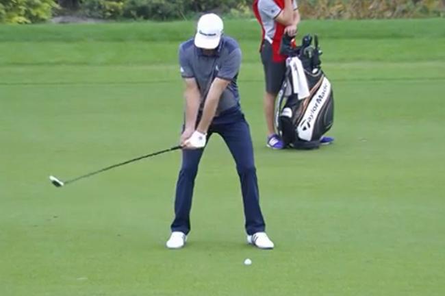 The Proper Sequence Of An Efficient Takeaway Dan Hansen Golf
