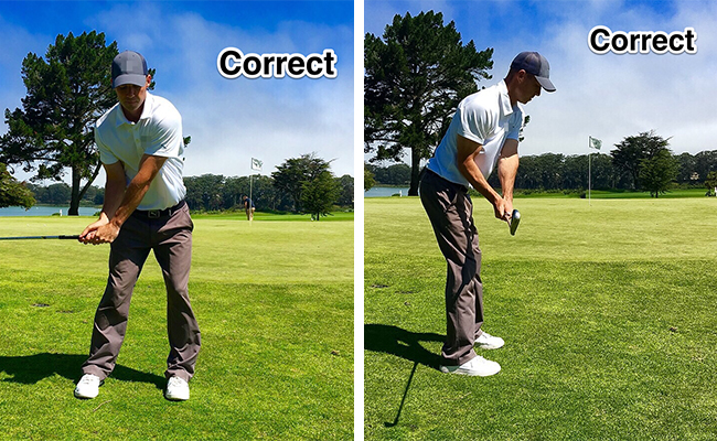 The proper sequence of an efficient takeaway – GolfWRX