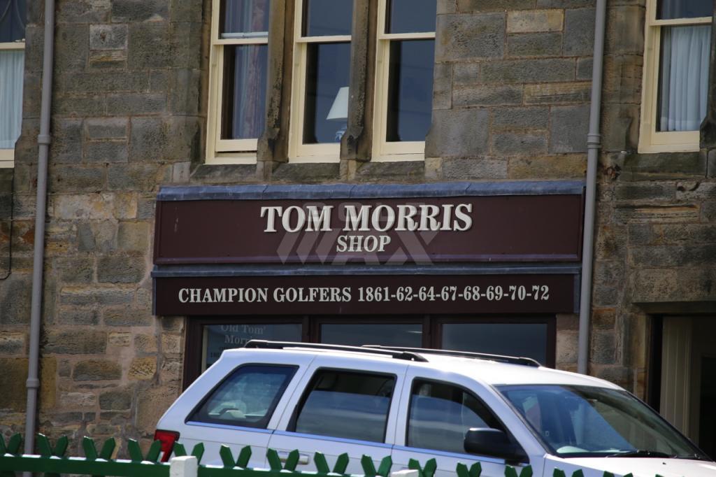 Old_Tom_Morris_Golf_Shop