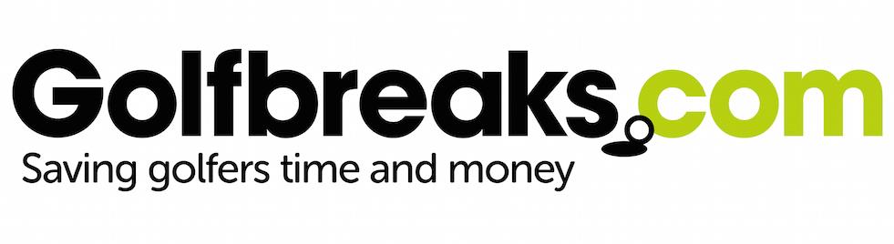Golfbreaks logo