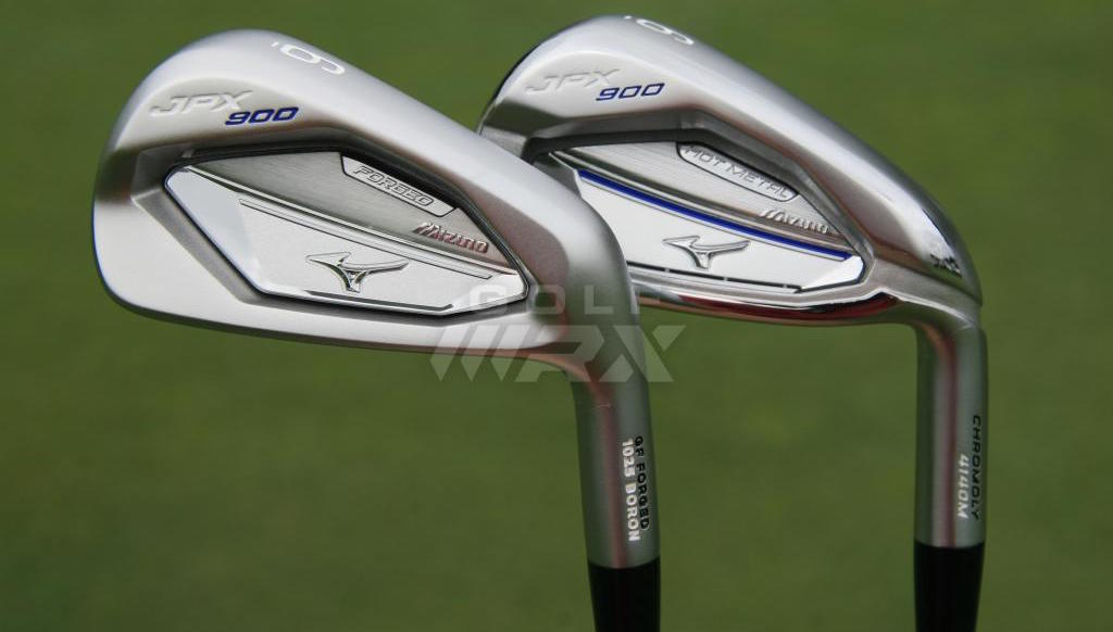 66e92f166410 Mizuno JPX-900 Hot Metal and JPX-900 Forged irons – GolfWRX