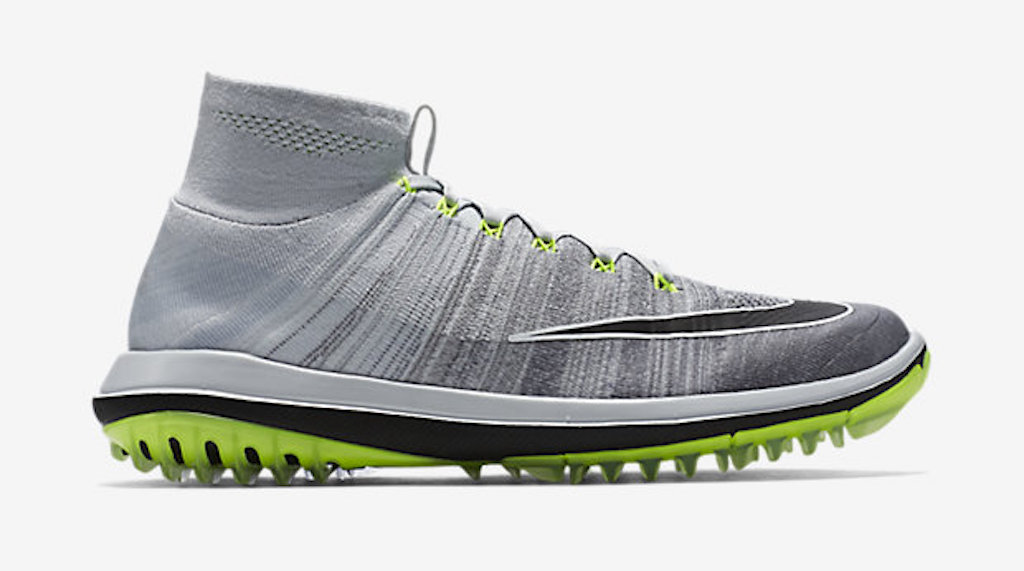 9f559720e1a43 Review  Nike Flyknit Elite golf shoes – GolfWRX