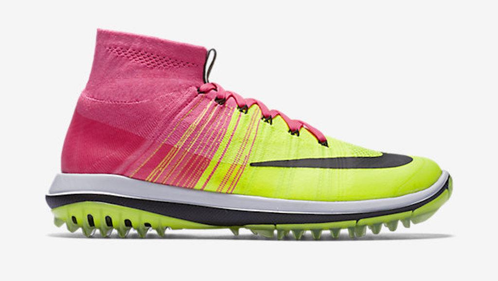 Nike Tour Premium Teaching Golf Shoes Review