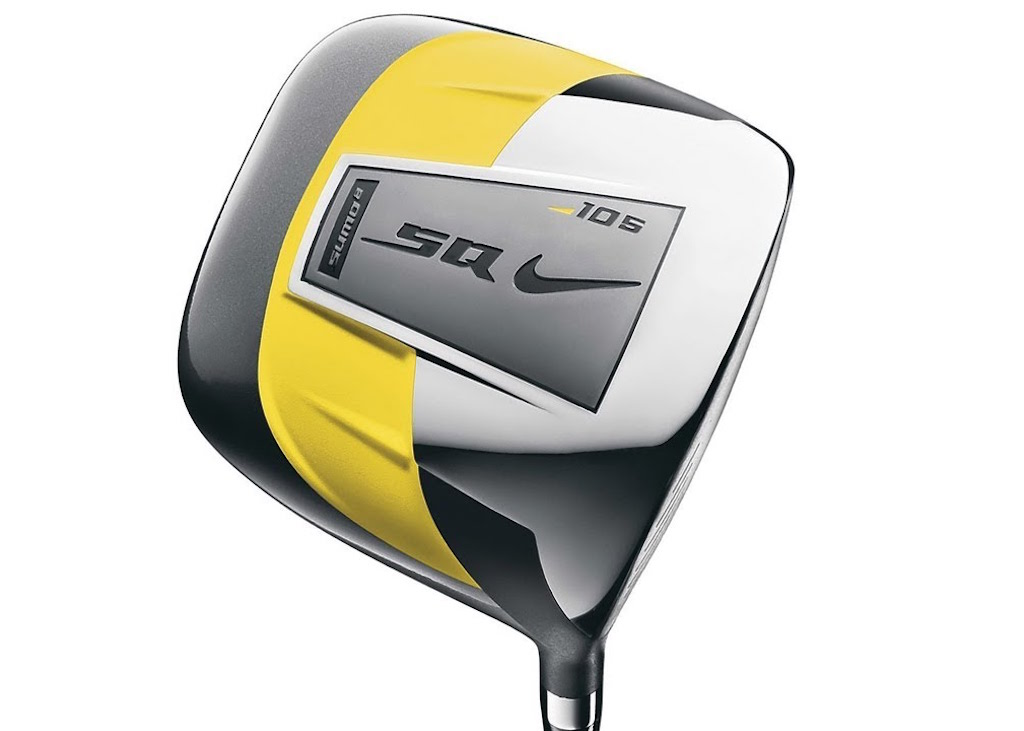 The Best Nike Golf Equipment Ever Made