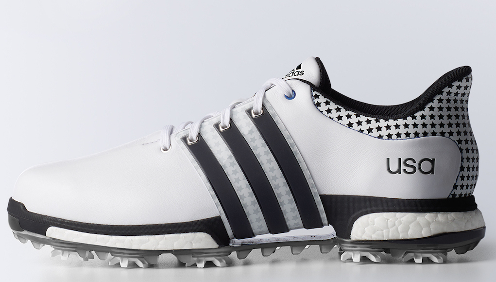 Adidas to release Ryder Cup-inspired golf shoes
