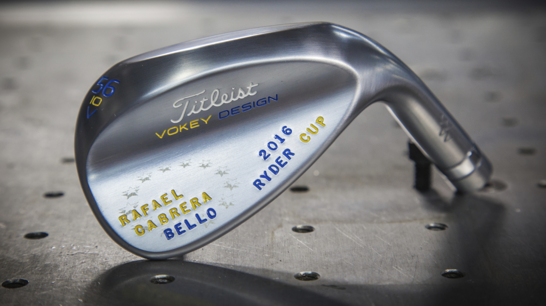 EuropeRyderTitleistWedges