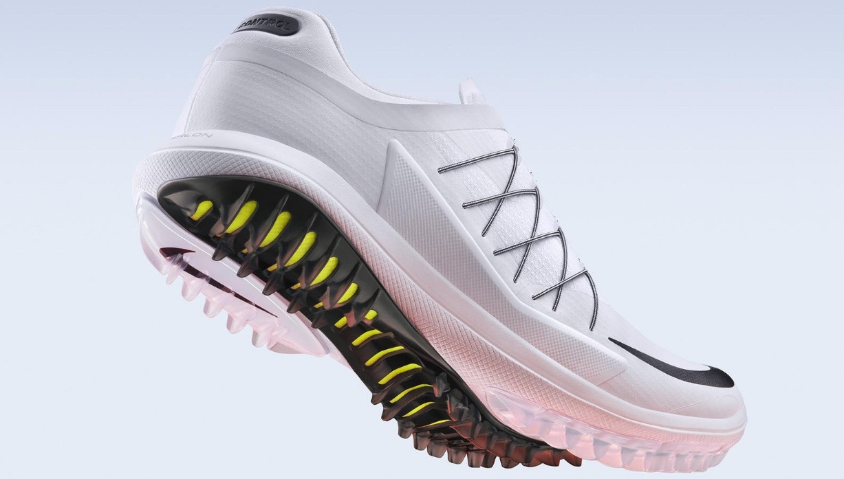 sports shoes 2e160 18696 Nike releases three limited-edition Masters golf shoes – GolfWRX