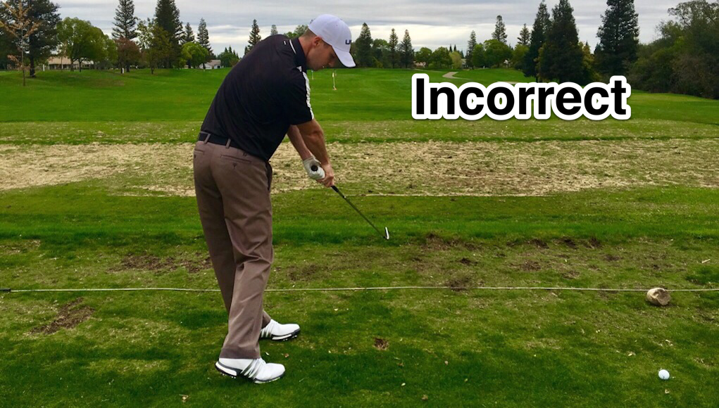 Trying to clear your hips could be hurting your golf swing – GolfWRX