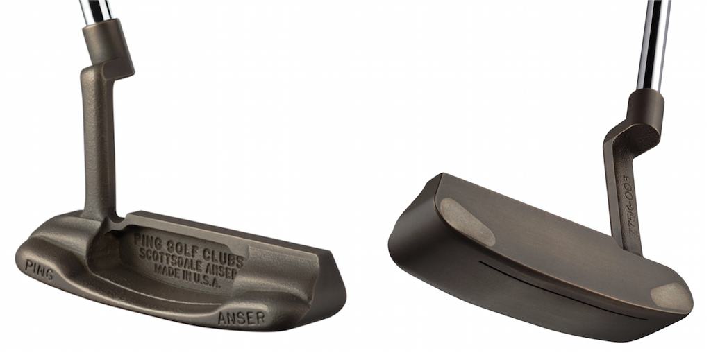Ping_50th_anniversary_putters