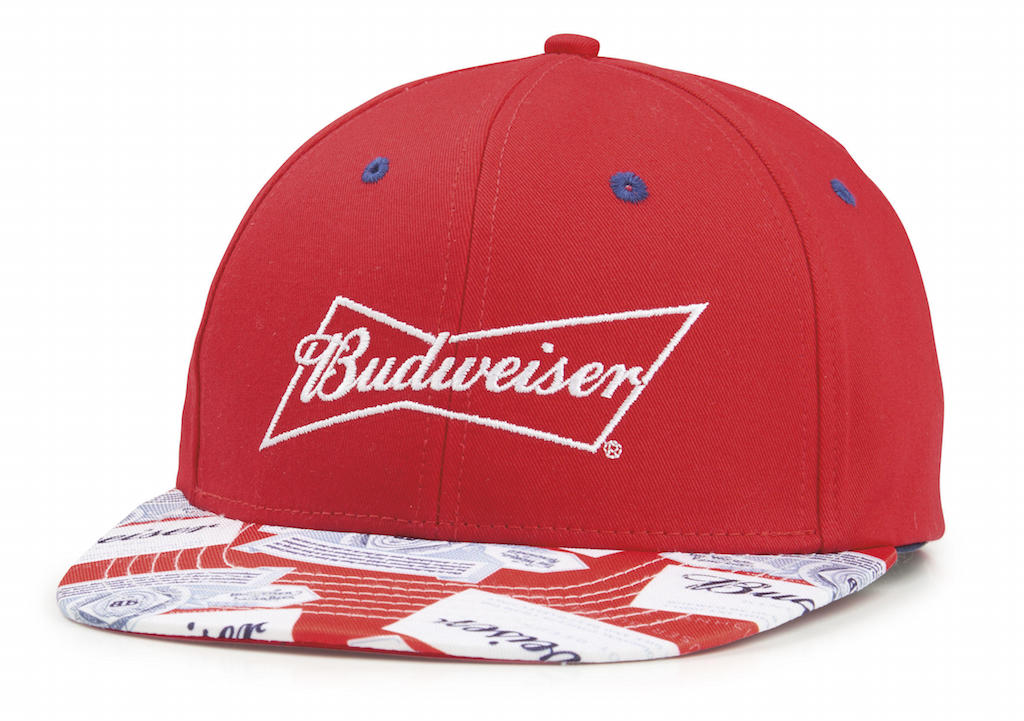 Bud-Label-Bill-Hat-236173