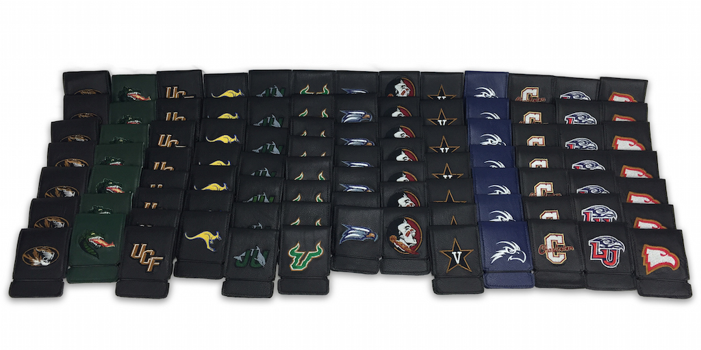 SunFish's college cash covers.