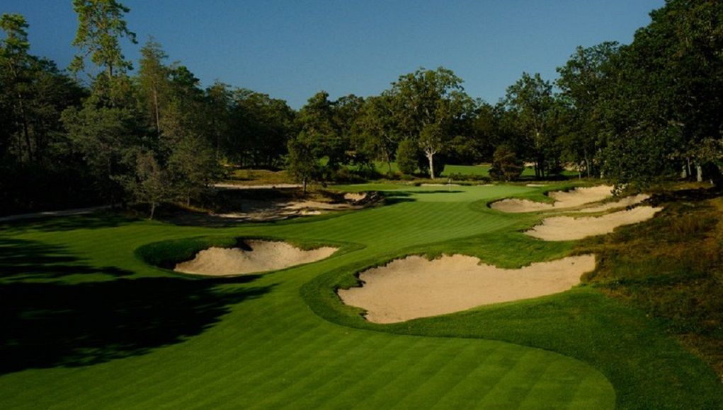 Move over, Augusta National: Pine Valley tops Golf Digest ...
