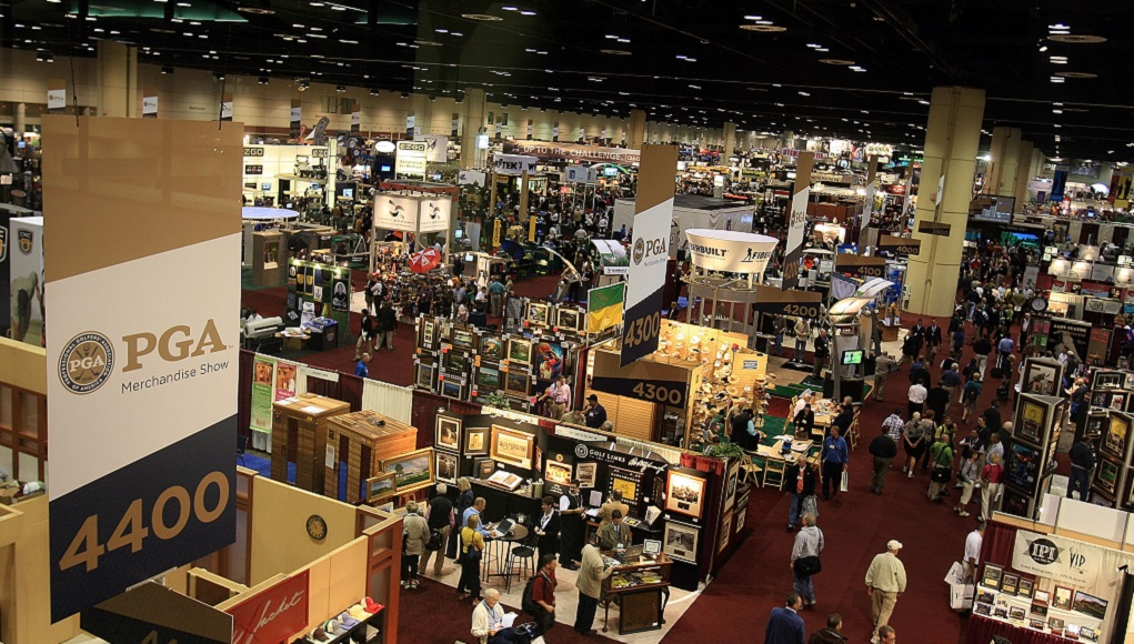 Pga Merchandise Show 2020.Ftf What Do You Want To See Us Cover At The Pga Merchandise