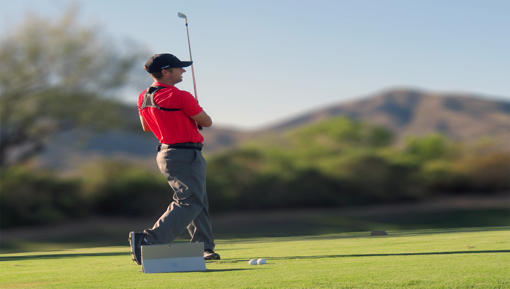 Develop Your Speed In Your Golf Swing But Don T Forget The