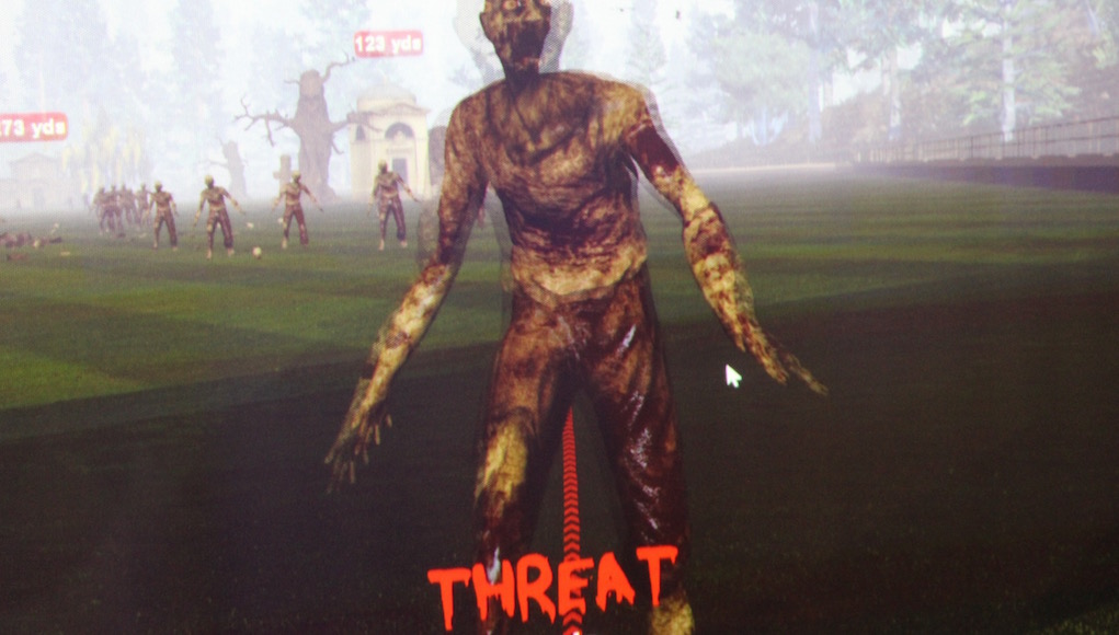 Foresight_Zombie_Golf_Feat
