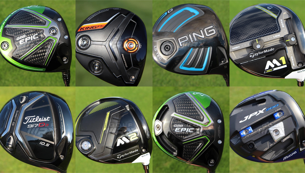 Golf Driver Reviews >> Driver Reviews Golfwrx