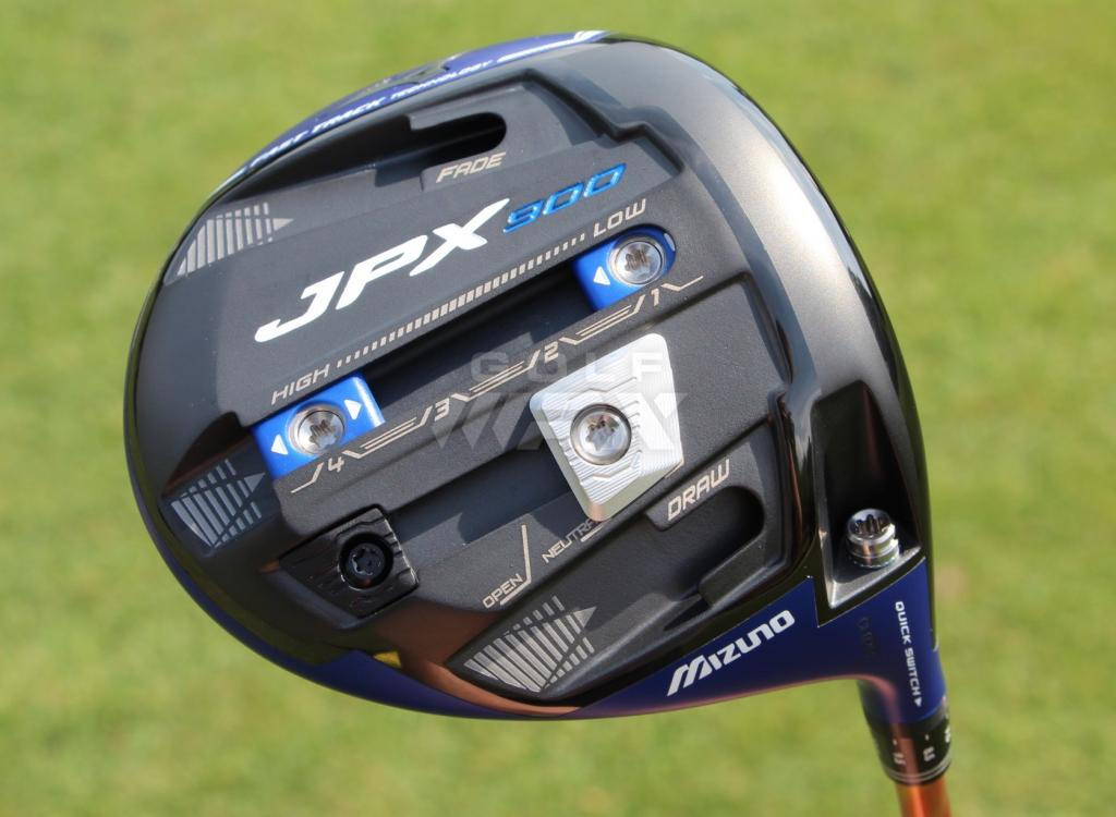 Mizuno_JPX_900_Driver