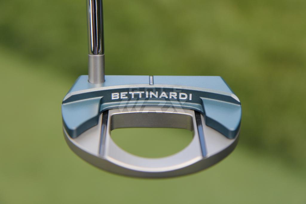 Bettinardi's Inovai 5.0 putter.
