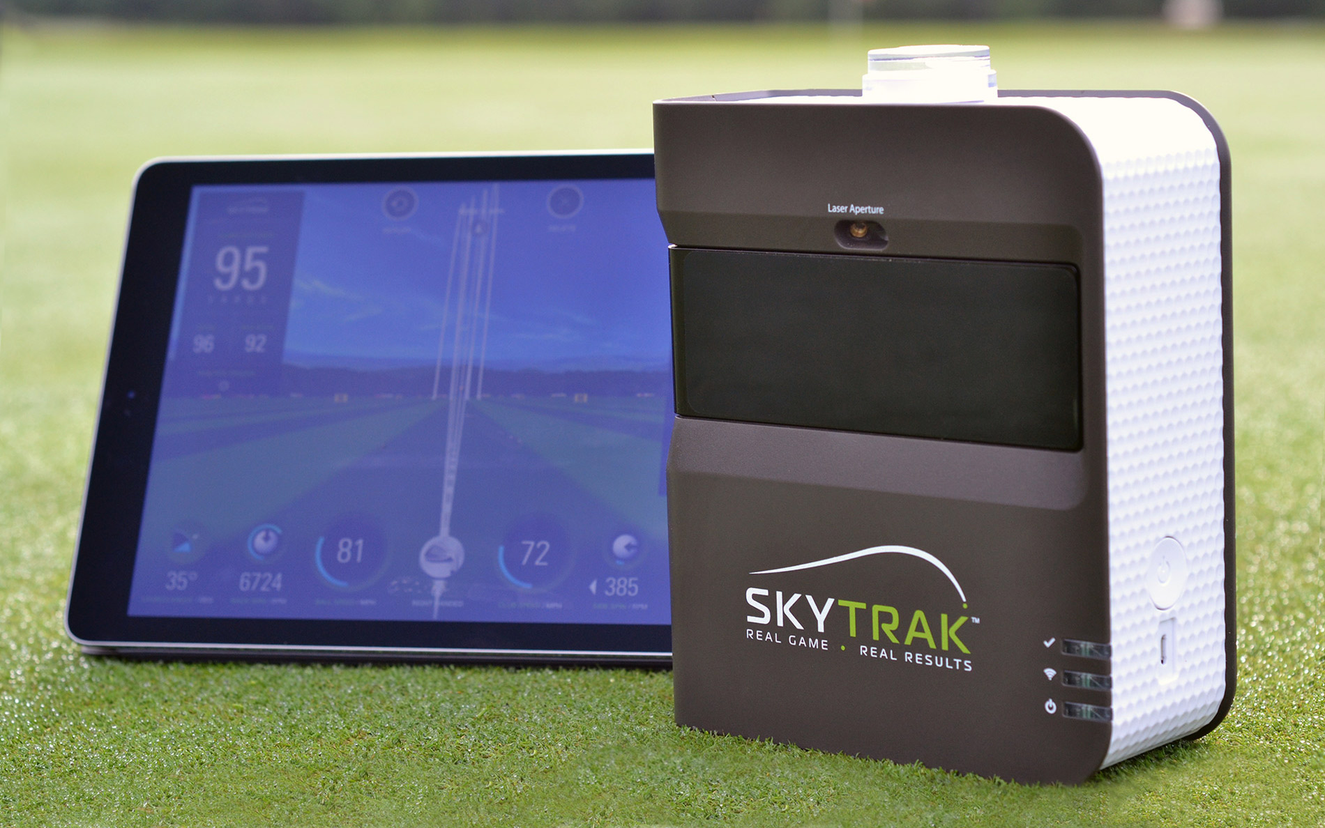 Review: Voice Caddie's SC200 Portable Launch Monitor – GolfWRX