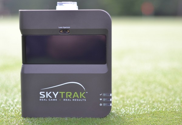 SkyTrack Personal Launch Monitor