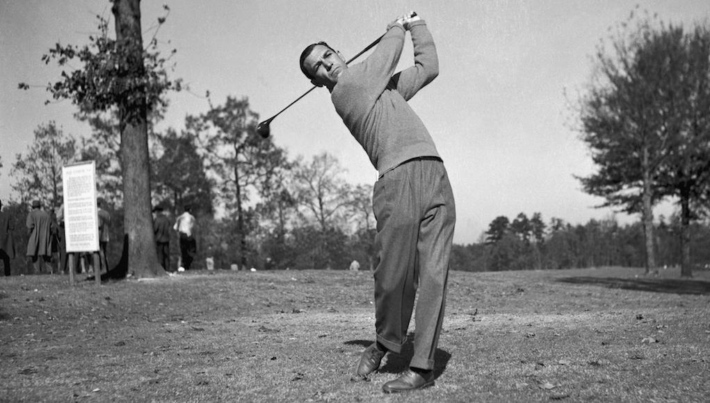 The Evolution of the Hogan Grip – GolfWRX