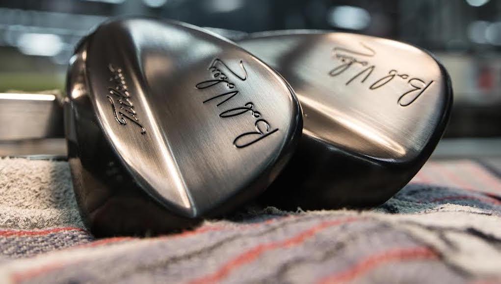 "e701800ab00 Bob Vokey hand ground 50 ""Vokey Signature"" 56-degree wedges – GolfWRX"