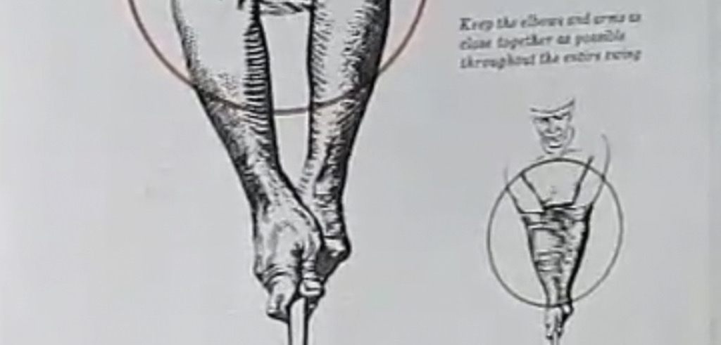 The Evolution Of The Hogan Grip Golfwrx