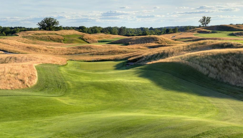Erin Hills Golf Course - Host of 2017 US Open