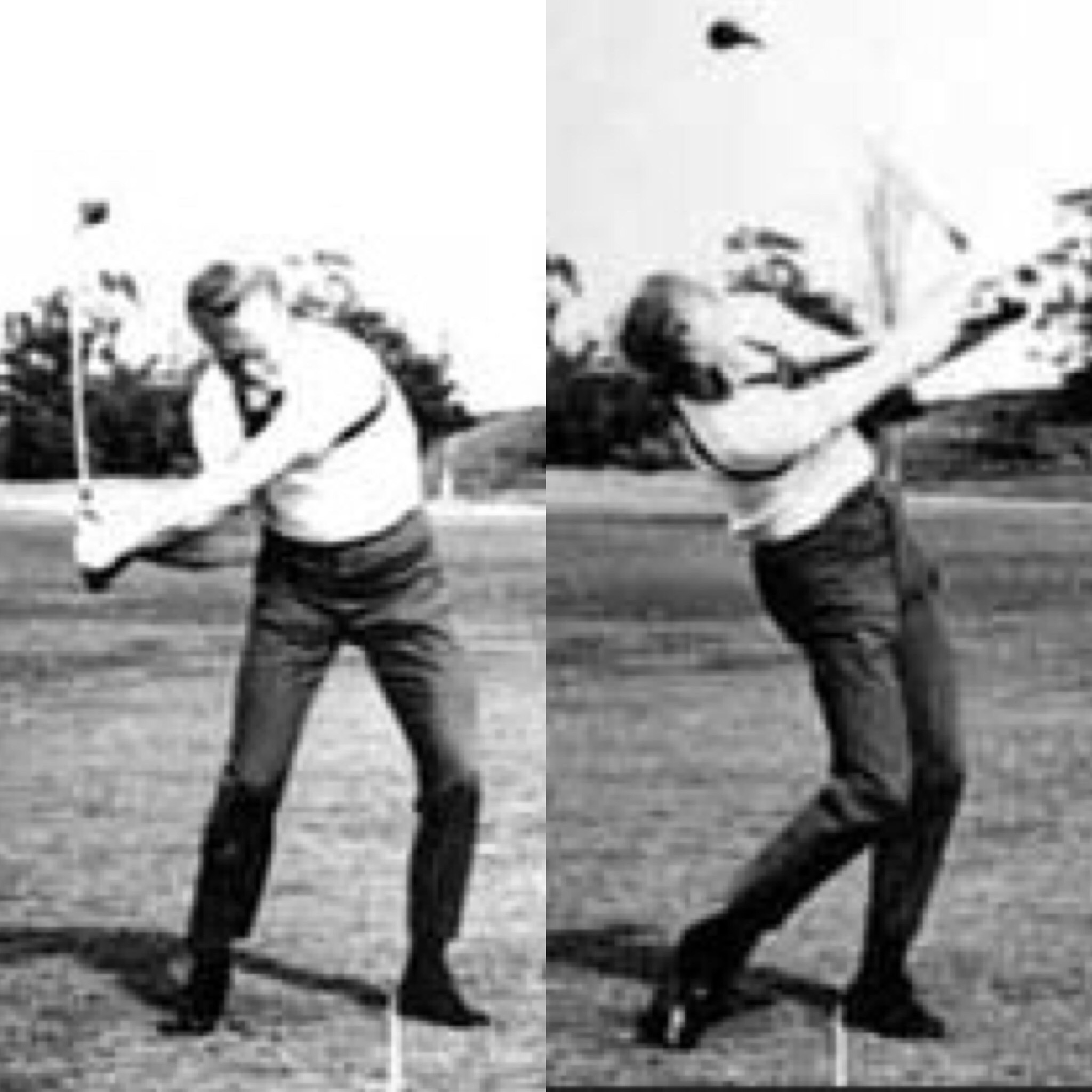 Long Driver Mike Austin Uses His Hands to Hit the Ball Hard