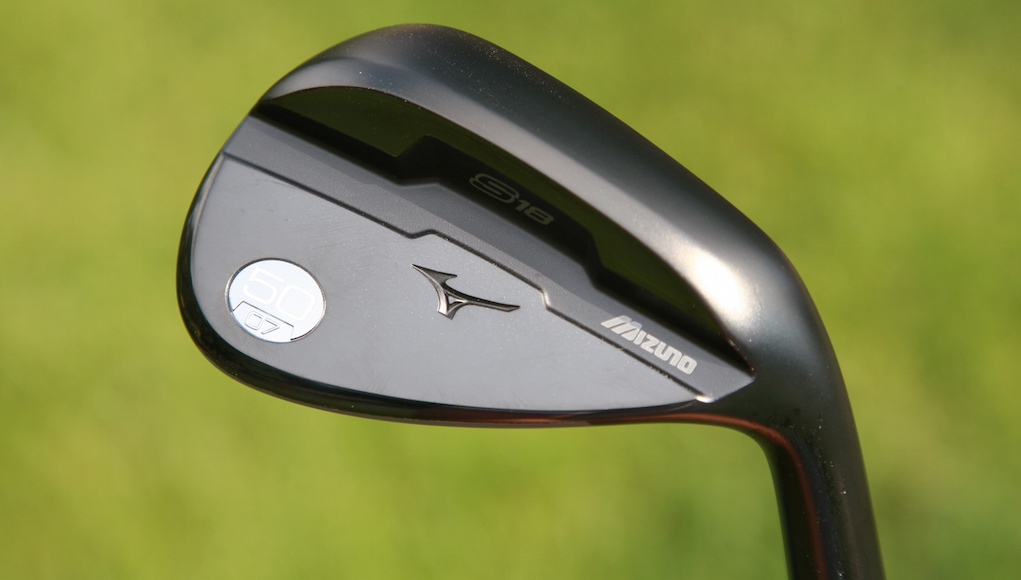 mizuno 60 degree wedge
