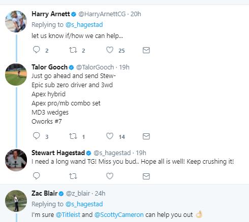 stewart-hagestad-clubs-stolen