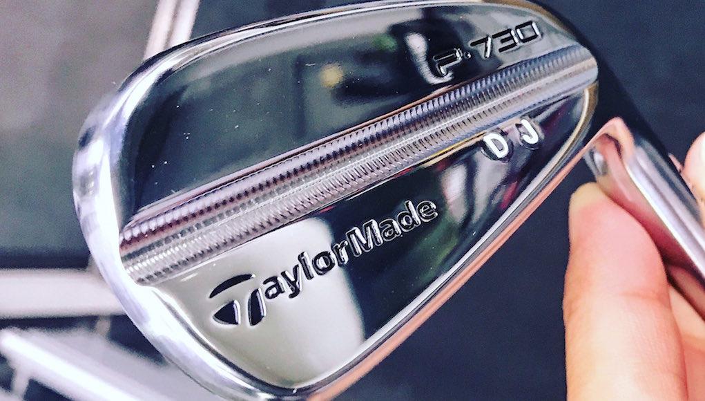 Coming Soon: TaylorMade P-730 MB Irons? – GolfWRX