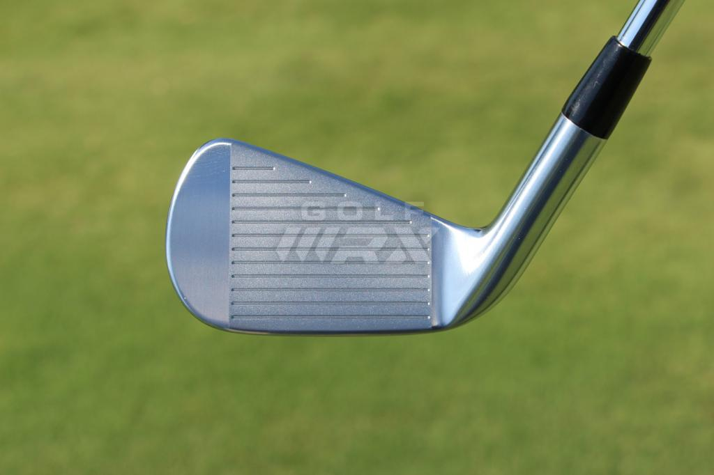 Titleist's 718 Irons Offer Endless Possibilities