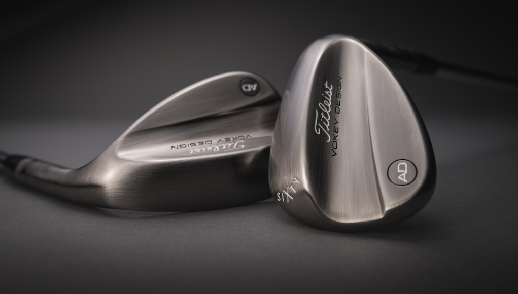 Titleist's 818 H1, H2 Aim To Be Golf's Most Complete Hybrids