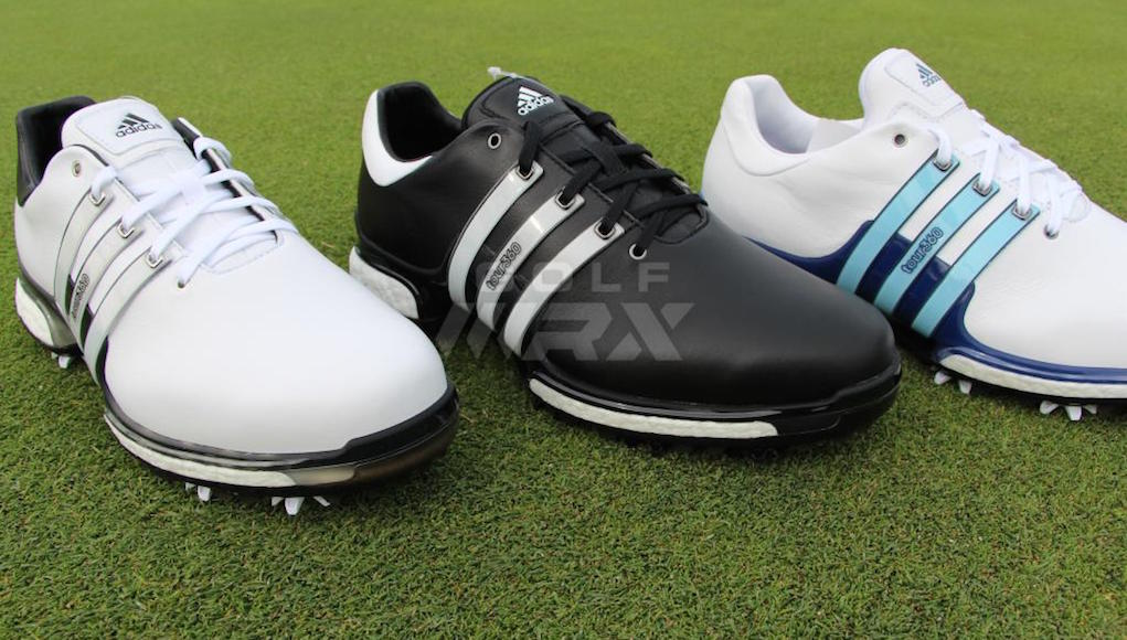 Adidas Golf launches its new Tour360 golf shoes – GolfWRX