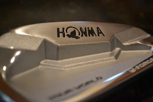 Honma Irons