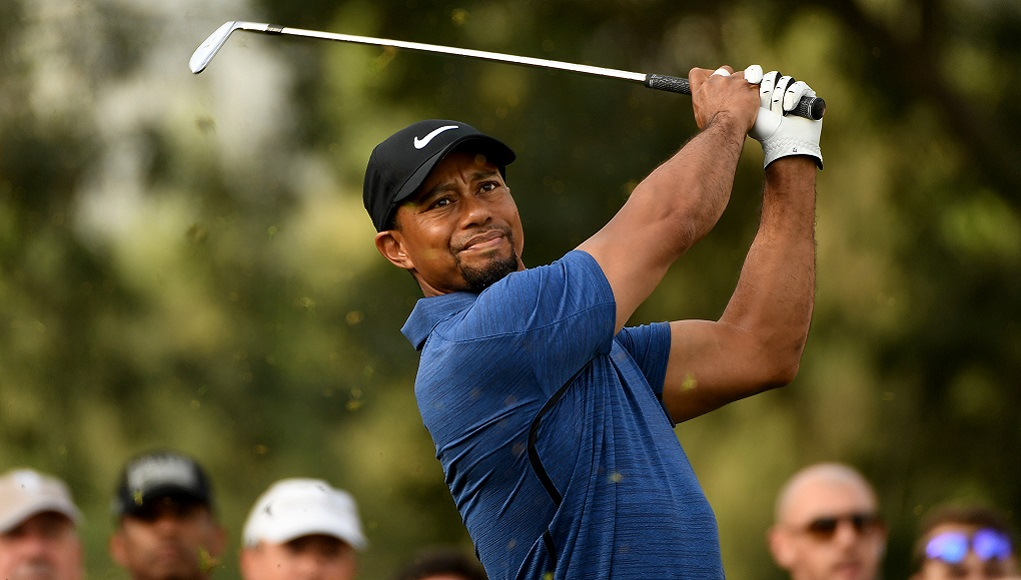 tiger woods injury update