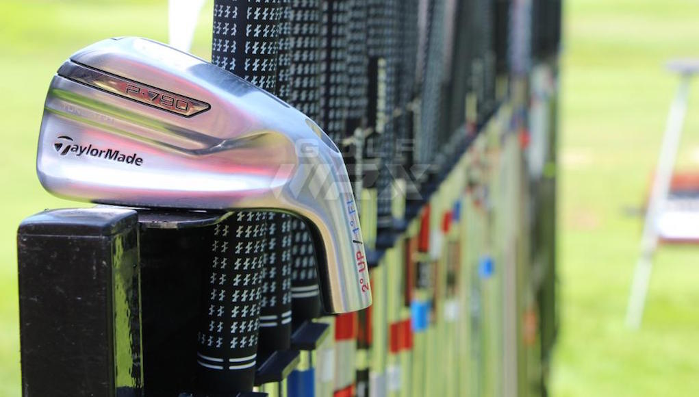 In-Depth Reviews of TaylorMade's P790 irons from Six GolfWRX