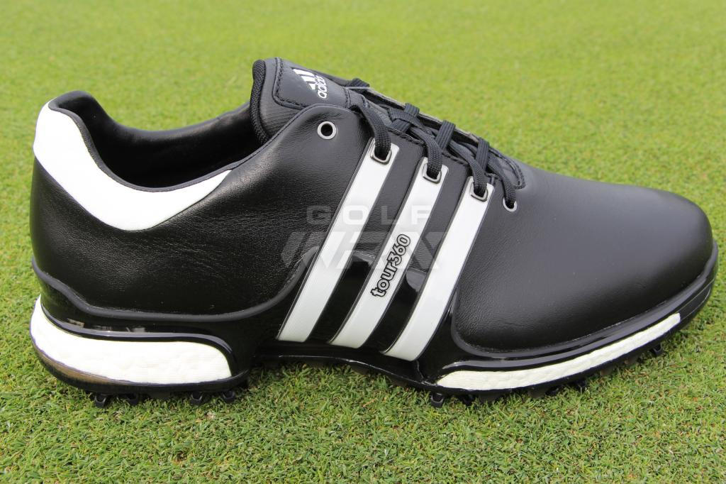 a4b50d2515f1 b953538f4e02d064650100a3de9379fa. Adidas Golf s new Tour360 shoes will be  available in early October in three introductory colorways (White Black ...