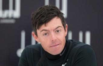 Rory McIlroy Roy Keane