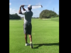 tiger woods new swing