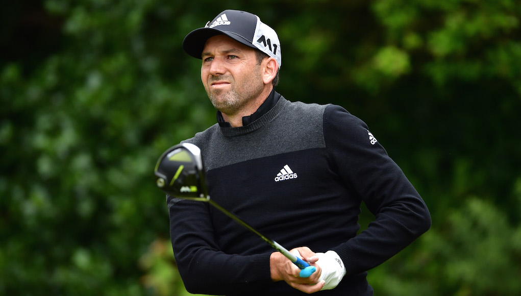 TaylorMade and Sergio Garcia part ways after 15 years… where to next  –  GolfWRX be3eb80b55f
