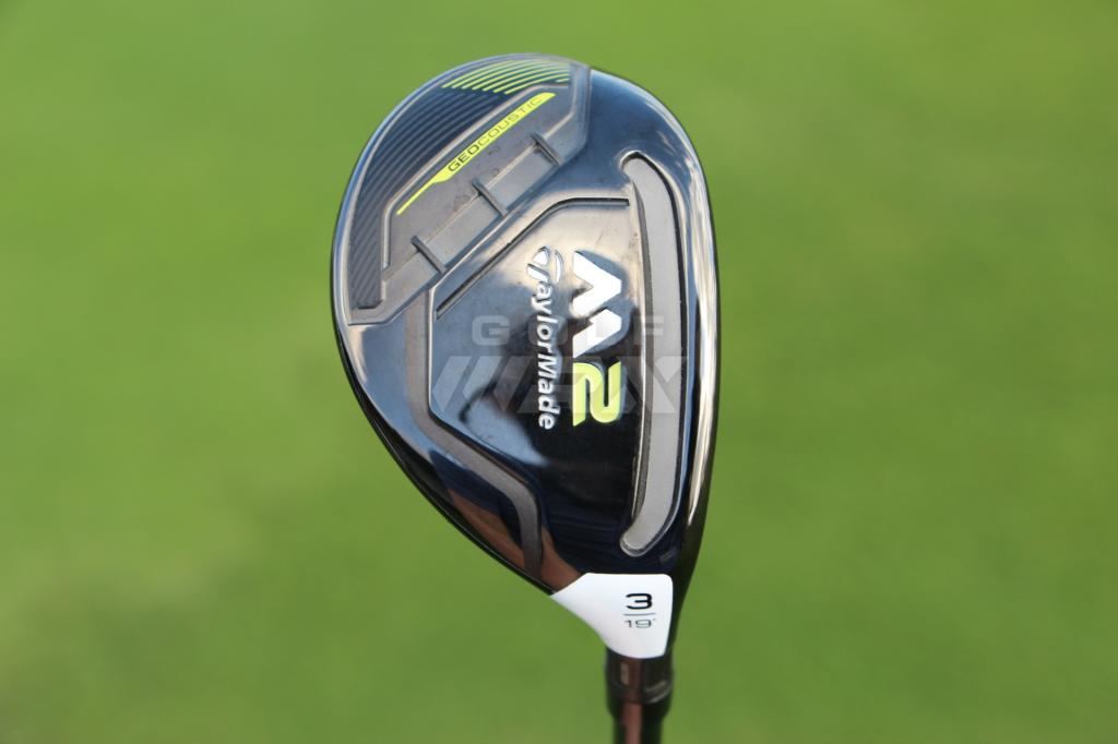 Taylormade M2 2017 4 53 Percent Of Votes