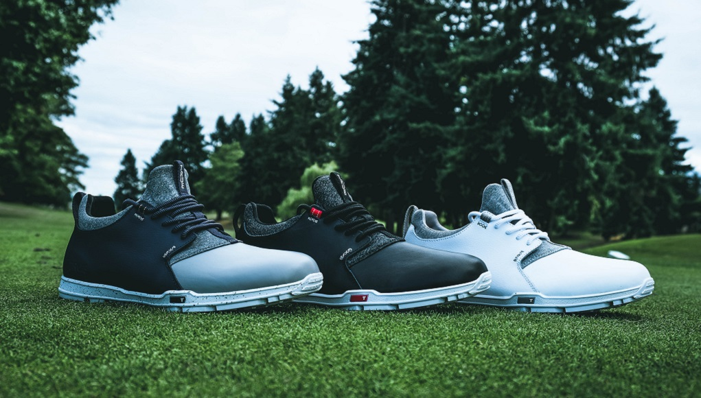 True Linkswear goes back to its spikeless roots – GolfWRX b420c2668df