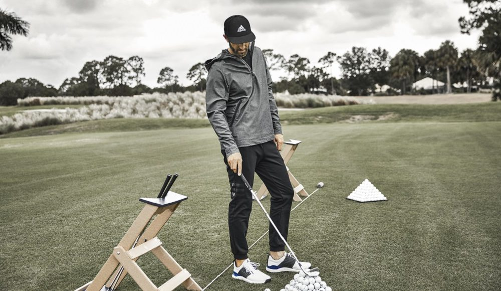 On the course? Off the course? Adidas' new adicross line has you ...
