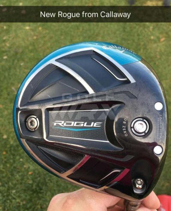 callaway rogue driver for sale