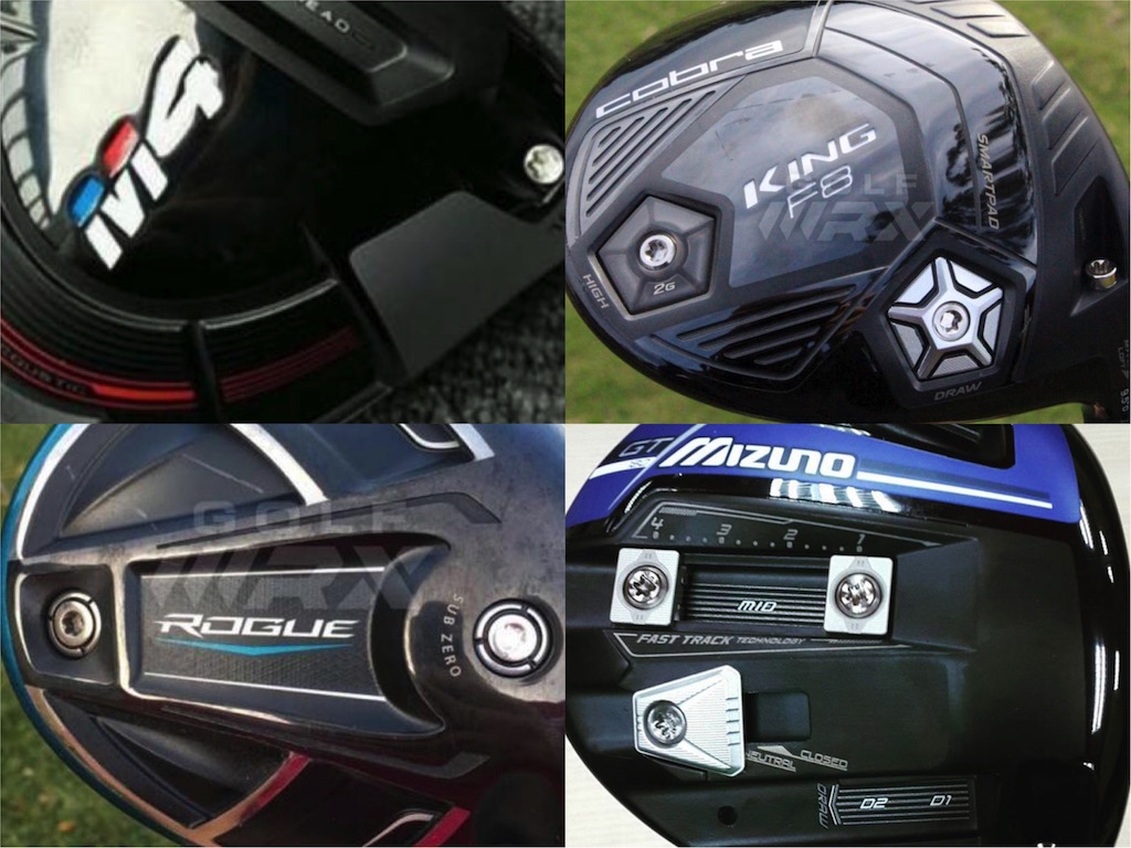 Members Choice The Top 5 Drivers That Golfers Want To Test In 2018