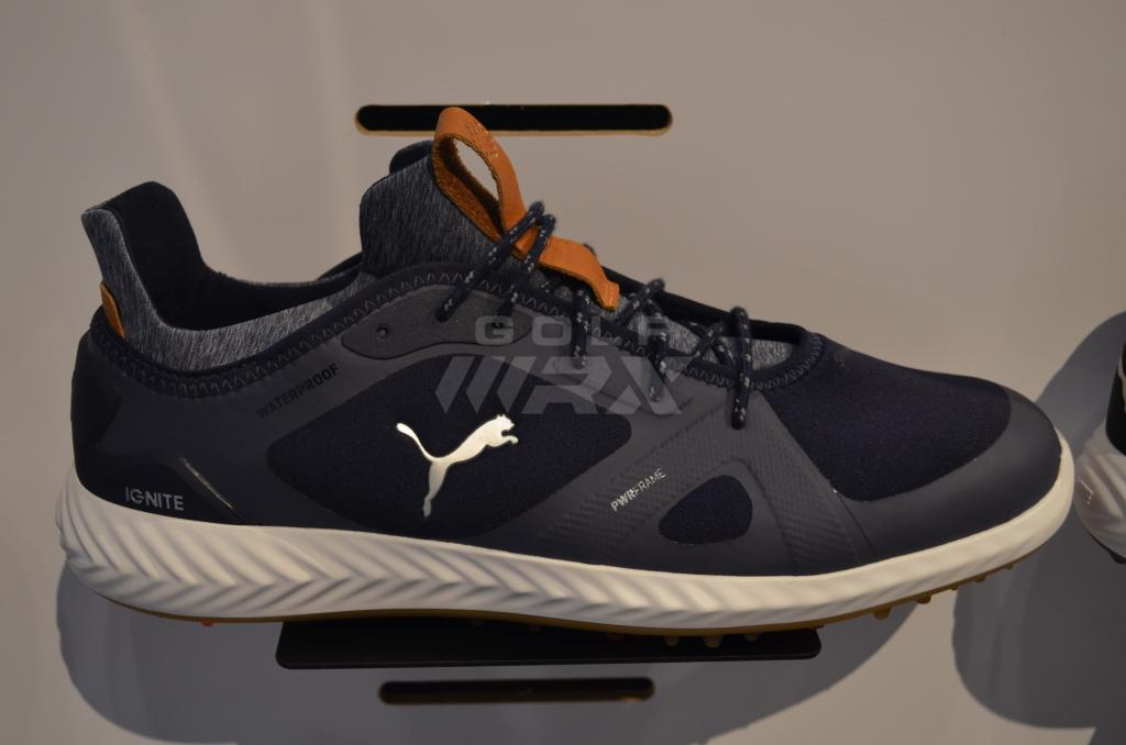 e33068cdd They also depress into the shoe when you walk for additional comfort,  according to Puma.