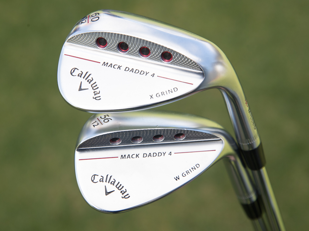 683ac5d0efb6 Grooves on Grooves  Callaway launches new Mack Daddy 4 wedges – GolfWRX