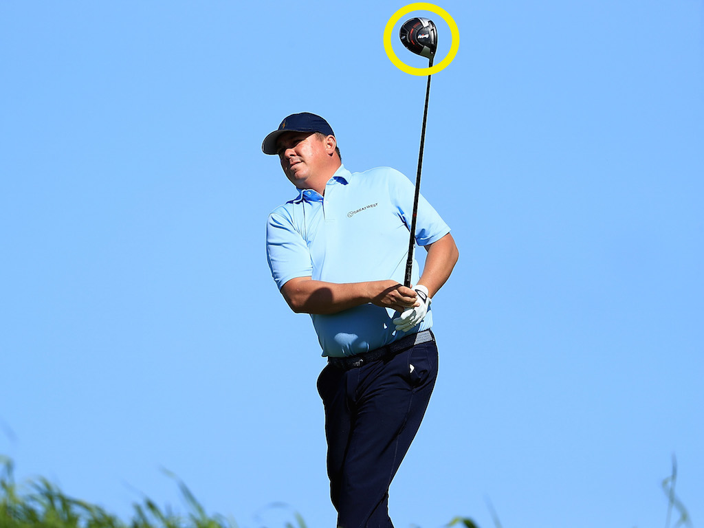 SPOTTED  Jason Dufner using a TaylorMade M4 driver in Hawaii – GolfWRX ead0b738761